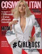 Cosmopolitan (Italy) - February 2019