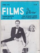 Films in Review - April 1975