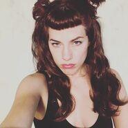 Ingrid Mouth photo 94