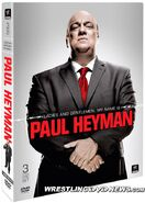 Ladies And Gentleman, My Name is Paul Heyman