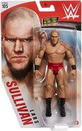 Lars Sullivan (WWE Series 105)