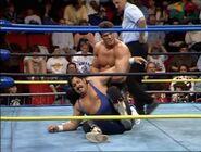 March 13, 1993 WCW Saturday Night 7