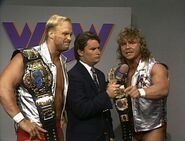 May 15, 1993 WCW Saturday Night 17
