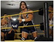 NXT House Show 7-10-15 8