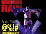 WWF Raw Magazine - February 1999