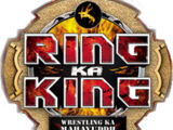 Ring Ka King (January 28, 2012)