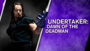 Undertaker Dawn Of The Deadman