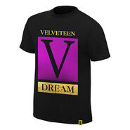 Velveteen Dream NXT Authentic T-Shirt
