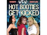 WEW Hot Booties Get Kicked