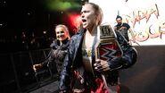 WWE World Tour 2018 - Rome 8