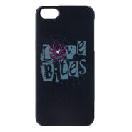 AJ Lee Love Iphone 5 case