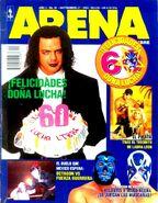 Arena de Lucha Libre 45