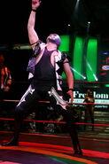 CMLL Super Viernes (February 8, 2019) 6