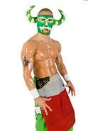 El Ligero Pro Wrestling 4 U