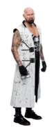Luke Gallows Stat Photo