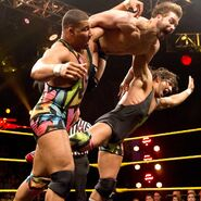 May 11, 2016 NXT.2