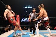 NJPW Dominion 7.5 3