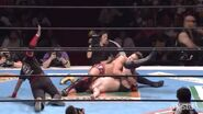 NJPW World Pro-Wrestling 5 10