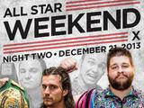 PWG All Star Weekend 10 - Night 2