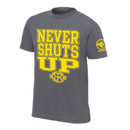Seth Rollins U Can't C Knee T-Shirt
