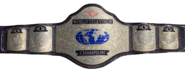 WCW TV Championship