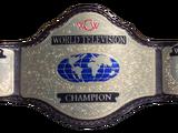 WCW World Television Championship