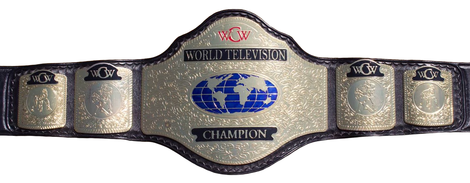 WCW World Television Championship | Pro Wrestling | Fandom