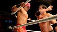 WWE House Show (April 14, 16') 2
