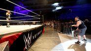 WWE House Show (July 1, 18' no.1) 9
