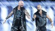 WWE Live Tour 2018 - Bremen 22