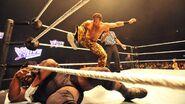 WWE WrestleMania Revenge Tour 2014 - Glasgow.6