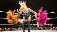 WWE WrestleMania Revenge Tour 2016 - Sheffield 11