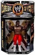 WWE Wrestling Classic Superstars 26 Junkyard Dog