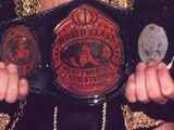 World Class Wrestling Association