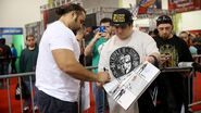 WrestleMania 31 Axxess - Day 4.14
