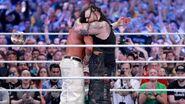 WrestleMania 34.8