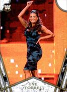 2018 Legends of WWE (Topps) Eve Torres WD 3