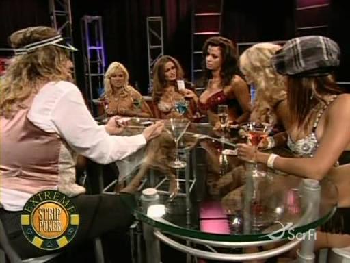 Ecw poker divas berjaya beau vallon bay resort casino
