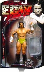Kevin Thorn WWE Wrestling ECW Series 1 action figure jakks pacific