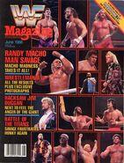 June 1988 - Vol. 7, No. 6