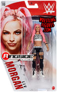 Liv Morgan (WWE Series 110)