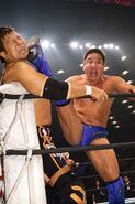 NJPW Dominion 7.5 4