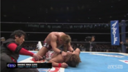 NJPW World Pro-Wrestling 9 10