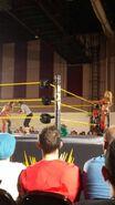 NXT House Show (June 6, 14') 4