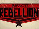 Impact Wrestling Rebellion 2020