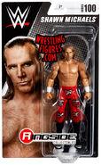 Shawn Michaels (WWE Series 100)