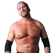 Silas Young - rohwrestling