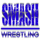 Smash Wrestling logo