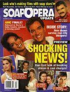Soap Opera Update - October 15, 1996