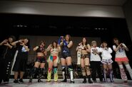 Stardom Goddesses Of Stars 2017 - Night 5 1
